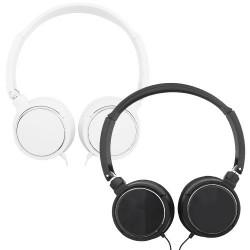 Fone de ouvido giratório